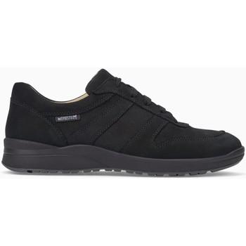 Schoenen Lage sneakers Mephisto REBECA Zwart