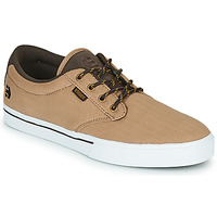 Schoenen Heren Lage sneakers Etnies JAMESON 2 ECO Beige / Brown