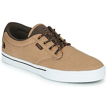 Schoenen Heren Lage sneakers Etnies JAMESON 2 ECO Beige / Brown
