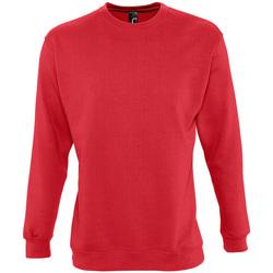 Textiel Sweaters / Sweatshirts Sols NEW SUPREME COLORS DAY Rojo