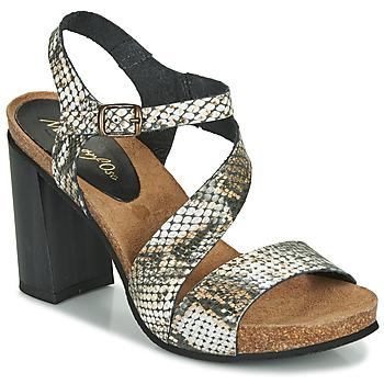 Schoenen Dames Sandalen / Open schoenen Metamorf'Ose GAFA Python