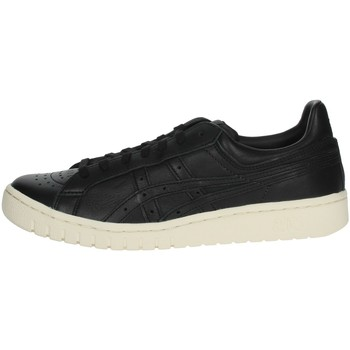 Schoenen Dames Lage sneakers Asics HL7X0 Black