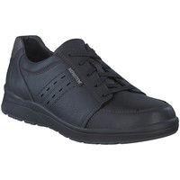 Schoenen Lage sneakers Mephisto VINCENTE Zwart