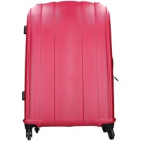 Tassen Valise Rigide Jaguar 718 Red