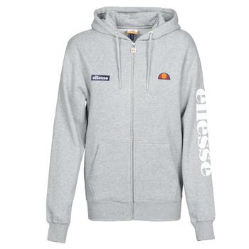 Textiel Dames Sweaters / Sweatshirts Ellesse SERINITAS Grijs