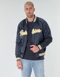 Textiel Heren Wind jackets Redskins LAYBACK SWISH Marine