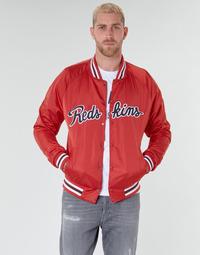Textiel Heren Wind jackets Redskins LAYBACK SWISH Rood