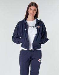 Textiel Dames Sweaters / Sweatshirts Champion KOOLIME Marine
