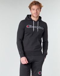 Textiel Heren Sweaters / Sweatshirts Champion 214183 Zwart