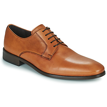 Schoenen Heren Derby So Size MARJO  camel