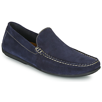 Schoenen Heren Bootschoenen So Size MIJI Marine