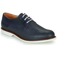 Schoenen Heren Derby So Size MIRA Marine