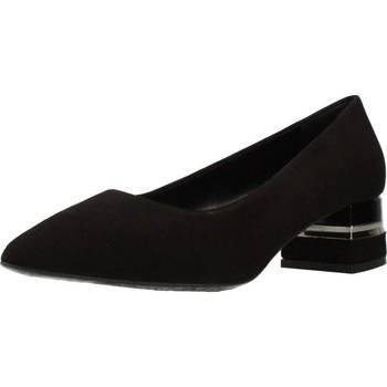 Schoenen Dames pumps Argenta 5110 2 Zwart