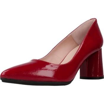 Schoenen Dames pumps Angel Alarcon 19546 309 Rood