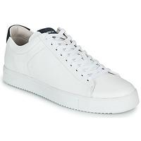 Schoenen Heren Lage sneakers Blackstone RM50 Wit