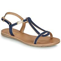 Schoenen Dames Sandalen / Open schoenen Les Tropéziennes par M Belarbi HABUC Marine