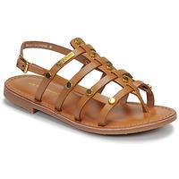 Schoenen Meisjes Sandalen / Open schoenen Les Tropéziennes par M Belarbi HAKEA Honing