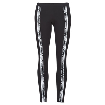 Textiel Dames Leggings adidas Originals TIGHTS Zwart