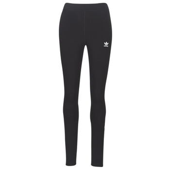 Textiel Dames Leggings adidas Originals Tights black Zwart