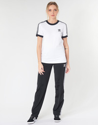 Textiel Dames Trainingsbroeken adidas Originals FIREBIRD TP Zwart