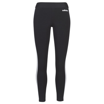 Textiel Dames Leggings adidas Performance E 3S TIGHT Zwart