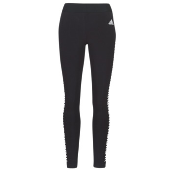 Textiel Dames Leggings adidas Performance MHE GR TIGHTS Zwart