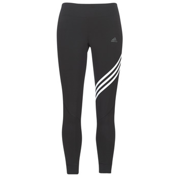Textiel Dames Leggings adidas Performance RUN IT TIGHT Zwart