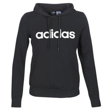 Textiel Dames Sweaters / Sweatshirts adidas Performance E LIN OH HD Zwart