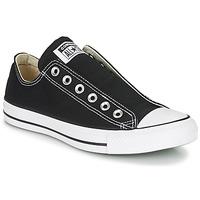 Schoenen Dames Lage sneakers Converse CHUCK TAYLOR ALL STAR SLIP CORE BASICS Zwart