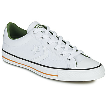 Schoenen Heren Lage sneakers Converse STAR PLAYER TWISTED VACATION Wit