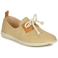 Schoenen Dames Lage sneakers Armistice STONE ONE Beige