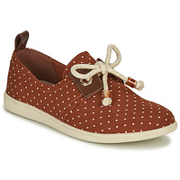 Schoenen Dames Lage sneakers Armistice STONE ONE Brown