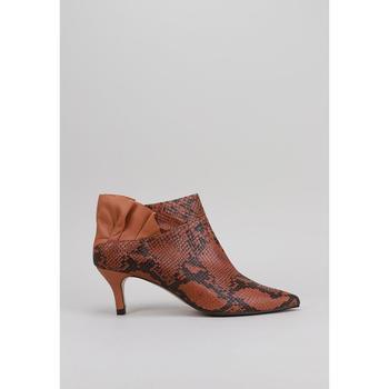 Schoenen Dames Low boots Rt By Roberto Torretta BELEN Brown