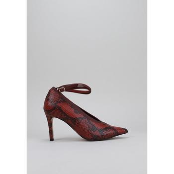 Schoenen Dames pumps Roberto Torretta  Bordeaux
