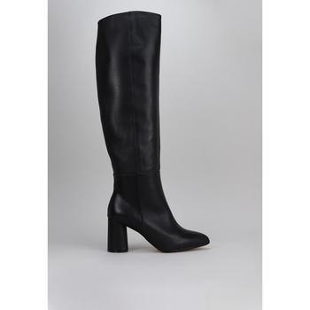 Schoenen Dames Hoge laarzen Roberto Torretta  Zwart