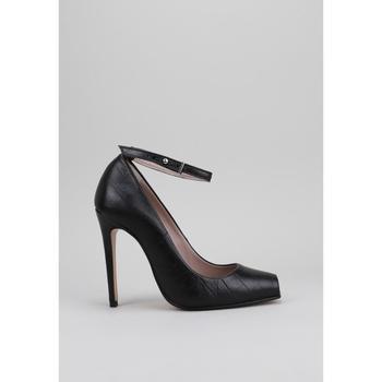 Schoenen Dames pumps Roberto Torretta  Zwart