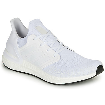 Schoenen Heren Running / trail adidas Performance ULTRABOOST 20 Wit