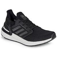 Schoenen Heren Running / trail adidas Performance ULTRABOOST 20 Zwart