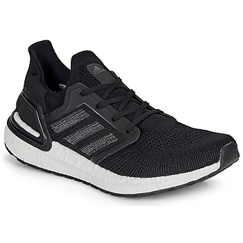 Schoenen Heren Running / trail adidas Performance ULTRABOOST 20 Zwart