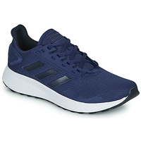Schoenen Heren Running / trail adidas Performance DURAMO 9 Blauw