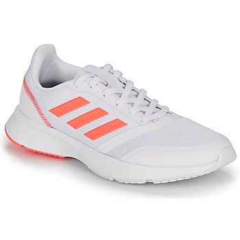 Schoenen Dames Running / trail adidas Performance NOVA FLOW Wit