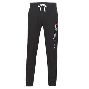 Textiel Heren Trainingsbroeken Champion  Zwart