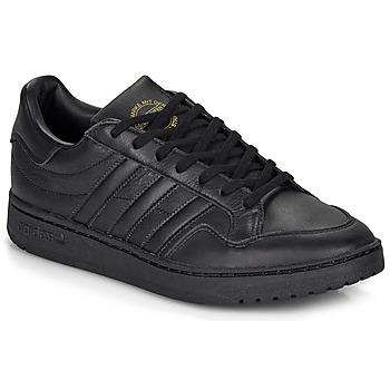 Schoenen Heren Lage sneakers adidas Originals MODERN 80 EUR COURT Zwart