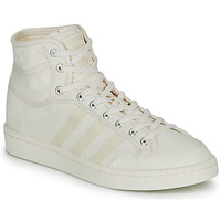 Schoenen Hoge sneakers adidas Originals AMERICANA DECON Wit