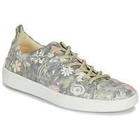 Schoenen Dames Lage sneakers Think TURNA Grijs