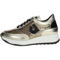 Schoenen Dames Lage sneakers Agile By Ruco Line 1304 Gold