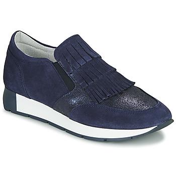 Schoenen Dames Lage sneakers Myma METTITO Marine