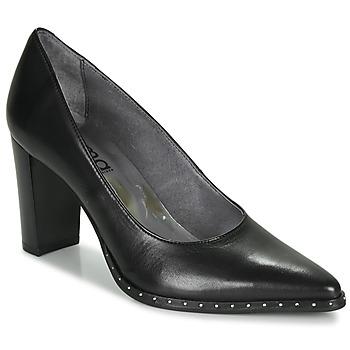 Schoenen Dames pumps Myma LOUSTIKI Zwart