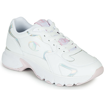 Schoenen Dames Lage sneakers Champion CWA ECLIPSE Wit