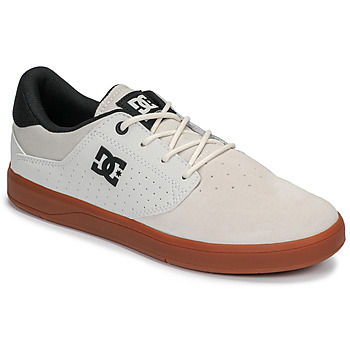 Schoenen Heren Lage sneakers DC Shoes PLAZA TC Beige